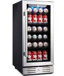 Kalamera 96-Can Beverage Refrigerator — In-depth Review
