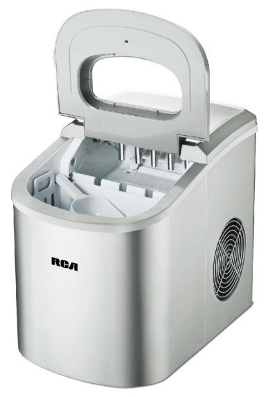 RCA 26-Pound Ice Maker