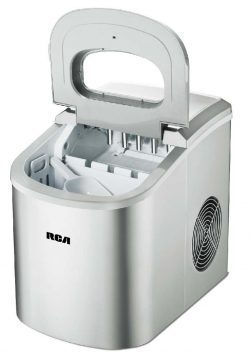 RCA 26-Pound Ice Maker [Extensive Review]