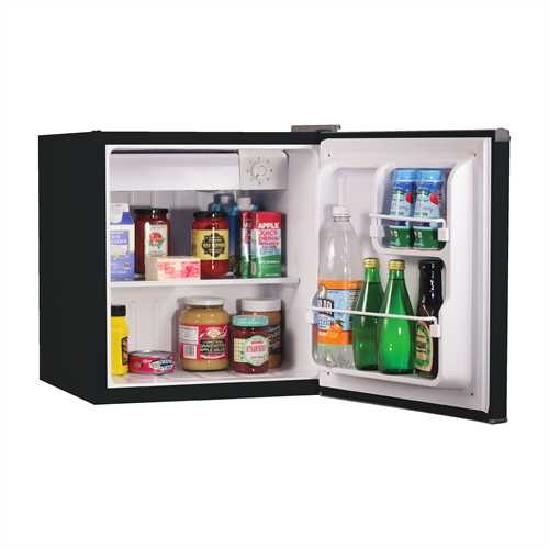 Black+Decker 1.7-Cubic Feet Mini Fridge