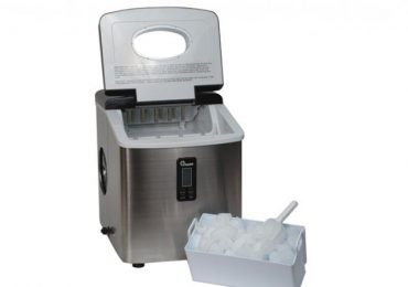 Chard 26-Pound Ice Maker — In-Depth Review