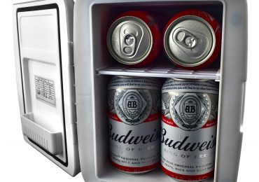 Cooluli 4-Liter Mini Fridge — In-depth Review