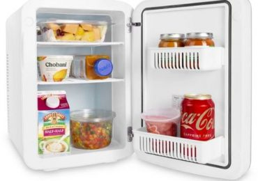 Cooluli Infinity 15-Liter Mini Fridge — Extensive Review