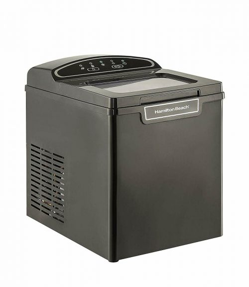 Hamilton 26-Pound Ice Maker -4