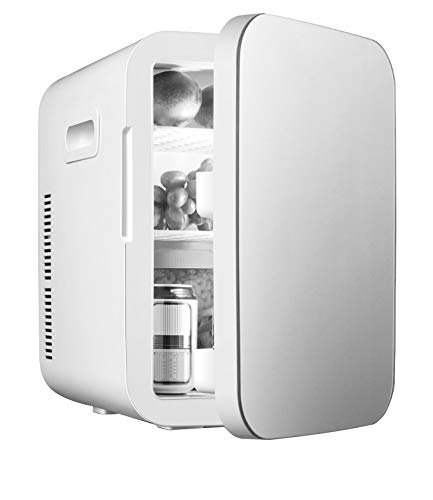 ThinkGizmos 10-Liter Mini Fridge