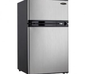 Danby 3.1-Cubic Foot Compact Refrigerator — In-depth Review