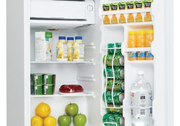 Danby 3.2-Cubic Foot Compact Refrigerator — Detailed Review
