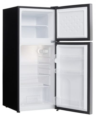Danby 4.2-Cubic Foot Compact Refrigerator -- 1