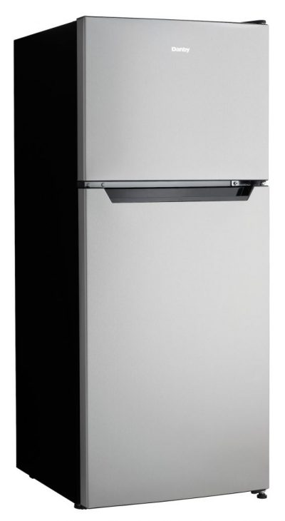 Danby 4.2-Cubic Foot Compact Refrigerator -- 2