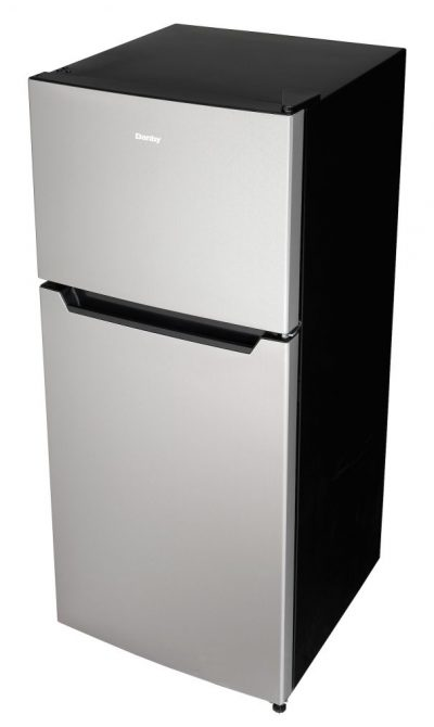 Danby 4.2-Cubic Foot Compact Refrigerator --5