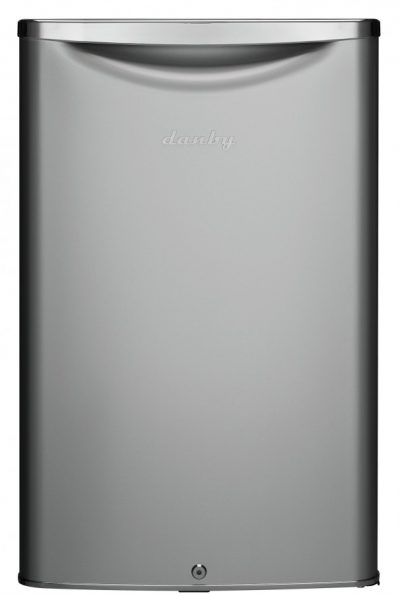 Danby 4.4-Cubic Foot Compact Refrigerator --1