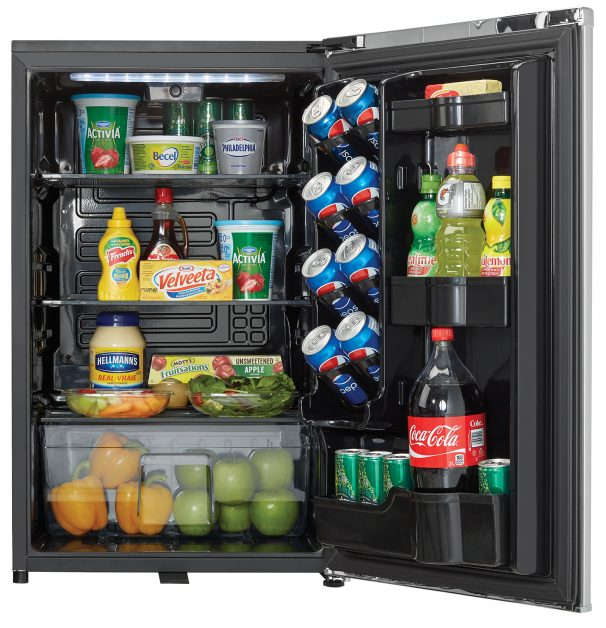 Danby 4.4-Cubic Foot Compact Refrigerator -- 2