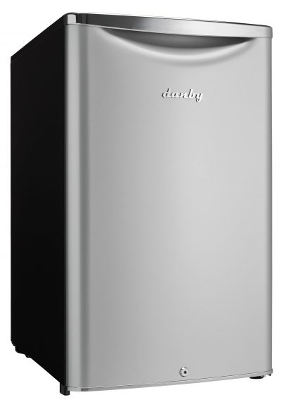 Danby 4.4-Cubic Foot Compact Refrigerator