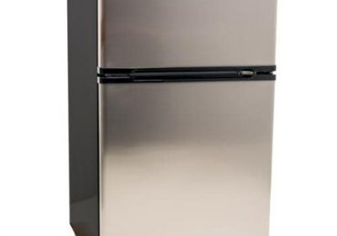 Edgestar 3.1-Cubic Foot Compact Refrigerator — In-depth Review