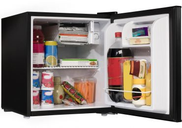 Galanz 1.7-Cubic Foot Compact Refrigerator — Extensive Review