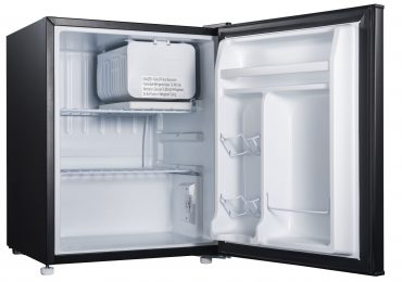 Galanz 2.7-Cubic Foot Compact Refrigerator — Extensive Review