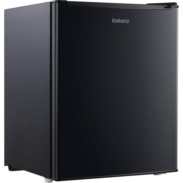 Galanz 2.7- Cubic Foot Compact Refrigerator