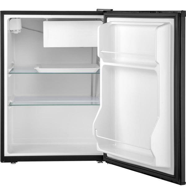 Haier 2.7-Cubic Foot Compact Refrigerator -- 2