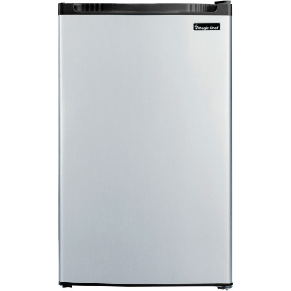 Magic Chef 4.4-Cubic Foot Refrigerator