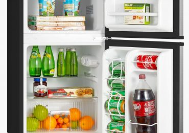 Midea 3.1-Cubic Foot Compact Refrigerator — In-depth Review