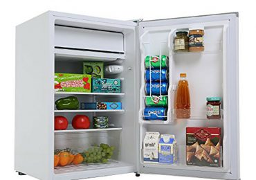 Black and Decker 4.3-Cubic Foot Compact Refrigerator — Extensive Review