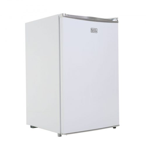 Black and Decker 4.3-Cubic Foot Compact Refrigerator