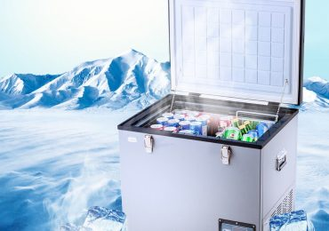 Costway 63-Quart Chest Freezer — Extensive Review