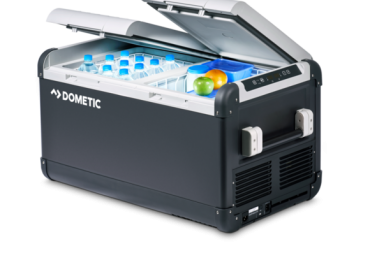 Dometic 70-liter 12V Cooler with Freezer — In-depth Review
