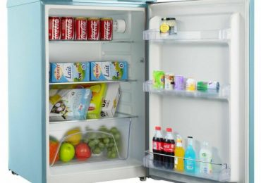 Galanz 4.4-Cubic Foot Compact Refrigerator [In-depth Review]