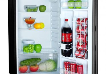 Magic Chef 3.2-Cubic Foot Compact Refrigerator — In-depth Review
