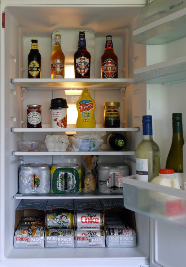 What Should You Do When A Refrigerator Stops Working?