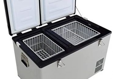 Whynter 90-Quart Chest Freezer — Detailed Review