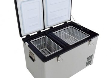 Whynter 62-Quart Chest Freezer — In-depth Review