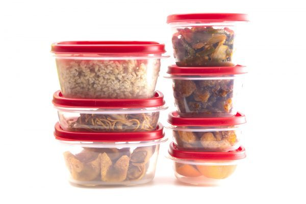 How to Store Food Safely -- Leftovers