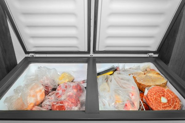 How to Store Food Safely -- Meat and Poultry