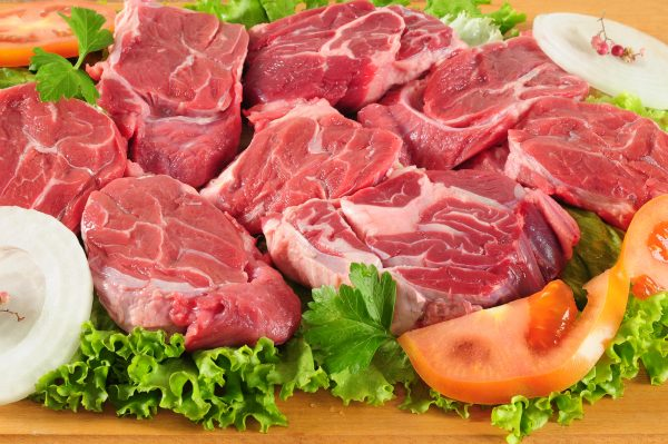 How to Store Food Safely -- Meat