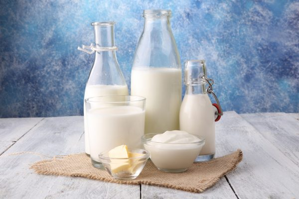 How to Store Food Safely -- Dairy Products