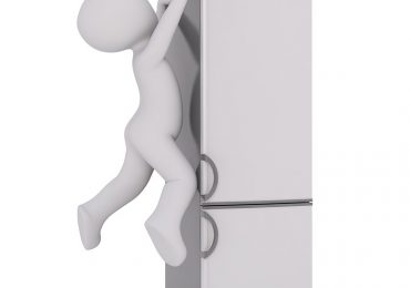 How to Move a Refrigerator Without a Dolly [Detailed Guide]