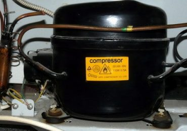 How To Replace A Refrigerator Compressor