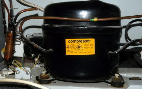 How to Replace Refrigerator Compressor