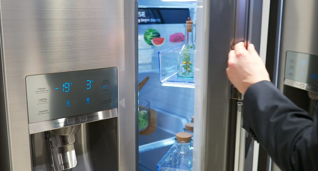 How To Reset Your Samsung Refrigerator Detailed Guide In Depth Refrigerators Reviews