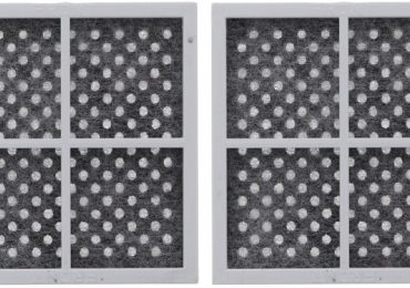 How to Change the Air Filter in Your LG Refrigerator