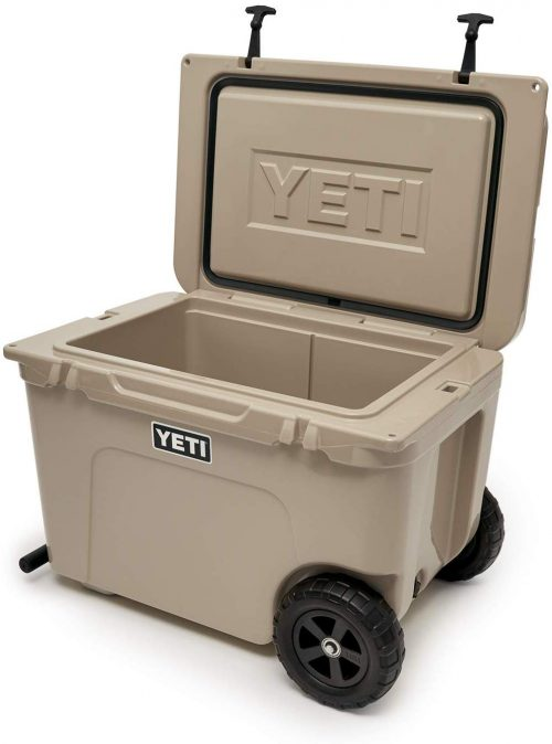 How to Clean a Yeti Cooler