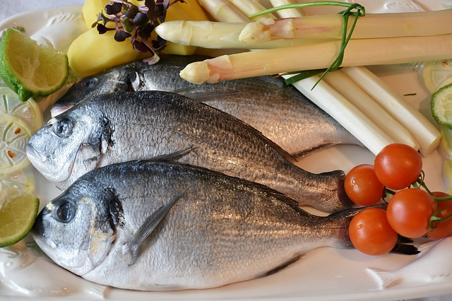 How to get fish smell out of your fridge