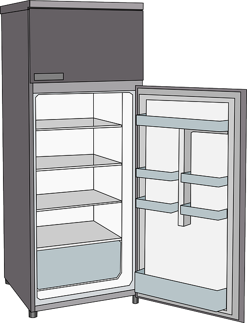 How to Measure A Refrigerator in Cubic Feet