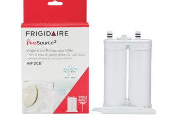 How to Change Your Frigidaire Refrigerator Water Filter