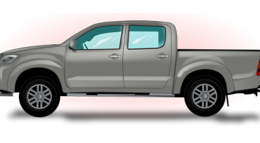 How to Move a Refrigerator in a Pickup Truck