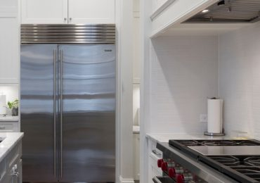 How Deep is a Counter-Depth Refrigerator?