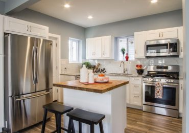 What is a French Door Refrigerator?