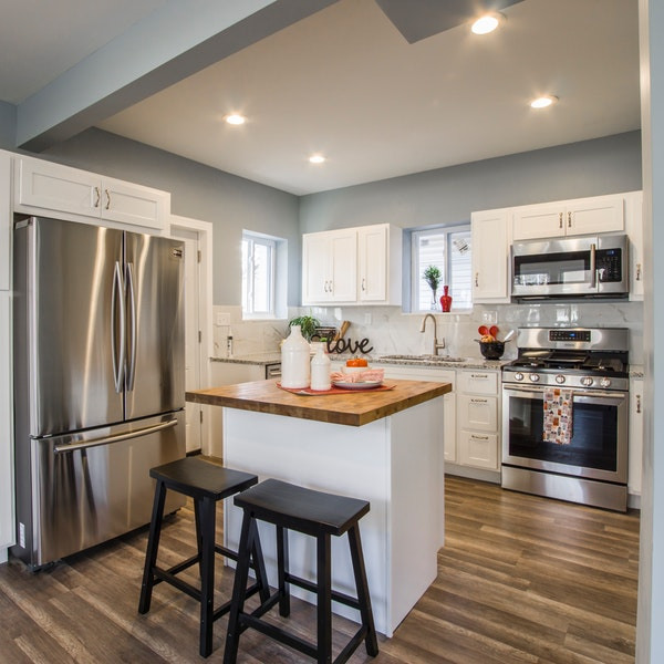 What is a French Door Refrigerator